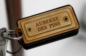 Auberge des Pins; Sabres; Landes; Aquitaine